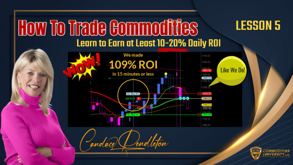 How To Trade Commodities   Commodity Trading For Beginners Top Video!