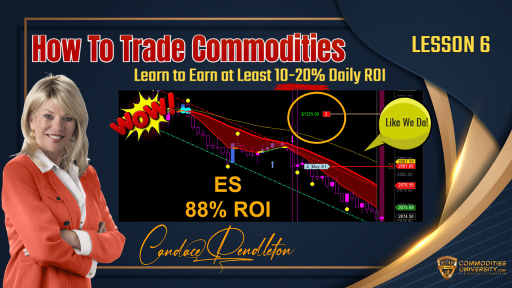 How To Trade Commodities   Commodity Trading For Beginners Official Video!