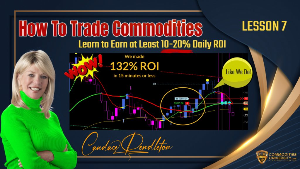 How To Trade Commodities   Commodity Trading For Beginners Video!